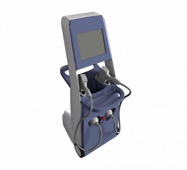 دستگاه لیزر دایود Alex – Diode Lumenis