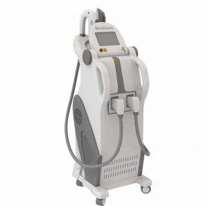 دستگاه لیزر IPL SHR مدل Medilite 3- دارای (2Hnad Piece)