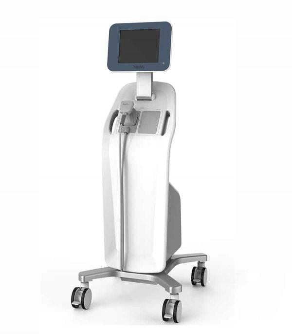 دستگاه لاغری موضعی Liposonix