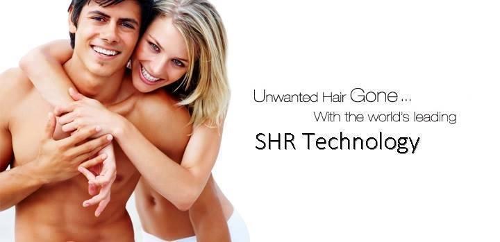 معرفی دستگاه IPL SHR