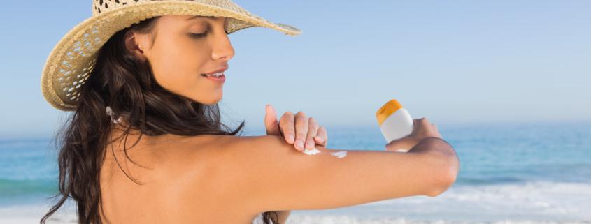 آسیبهای نور آفتاب، از پوست خود محافظت کنید
