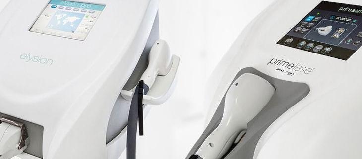تفاوت میان دستگاه لیزر دایود و IPL چیست؟