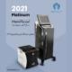 خرید دستگاه لیزر پلاتینیوم 2021