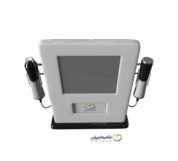 دستگاه لایه برداری Pollogen