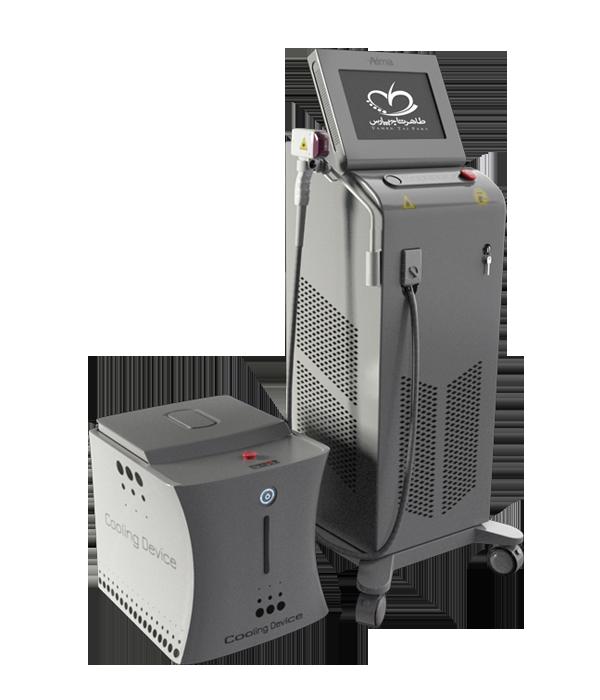 دستگاه لیزر الکس دایود (Alex Diode)