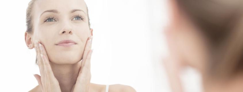 راهکارهایی برای درمان پوست توسط دستگاه لیزر